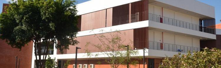 Campus Santa Mônica - Bloco 5S