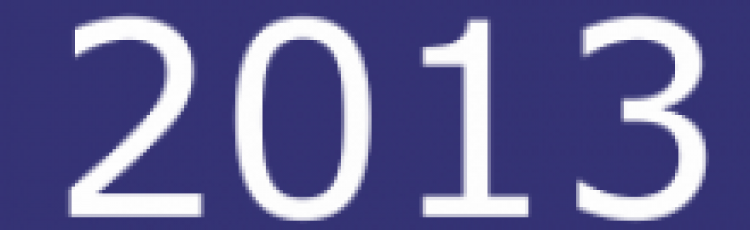 Calendário Acadêmico da Pós-graduação 2013
