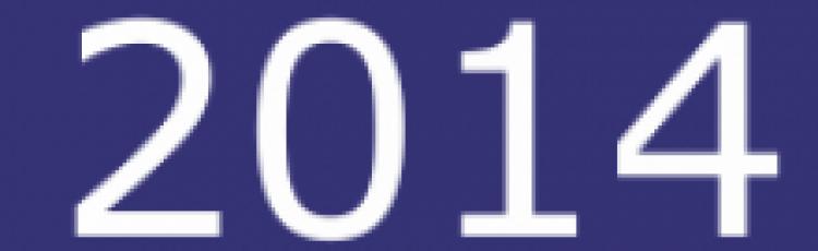Calendário Acadêmico da Pós-graduação 2014