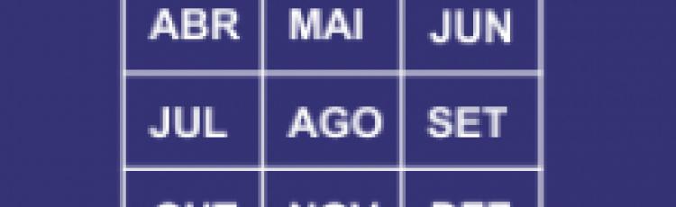 Calendário Acadêmico da Pós-graduação 2015